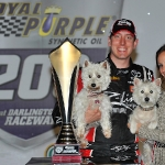 2011 NASCAR Nationwide Series Darlington