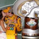 2011 NASCAR Sprint Cup Series Kentucky