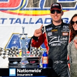 2011 NASCAR Nationwide Series, Talladega