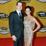 2010 NASCAR Sprint Cup Series Champions Week Awards Banquet