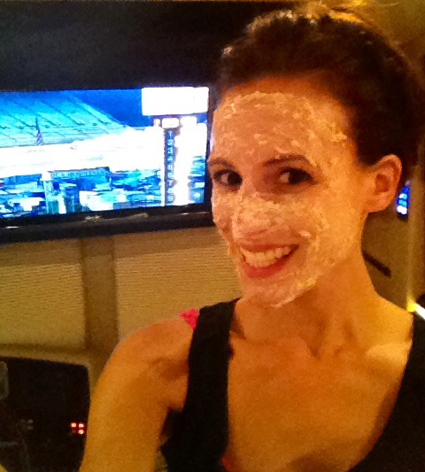 Home Made Facemask