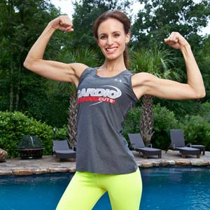15-Minute Tone Those Arms Workout