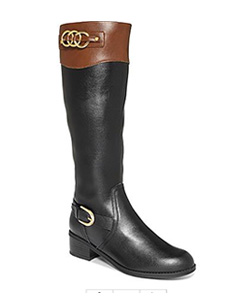 Fall into Fashion: Riding Boots
