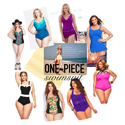 b502e3d1f9b Full-Figured Swimwear