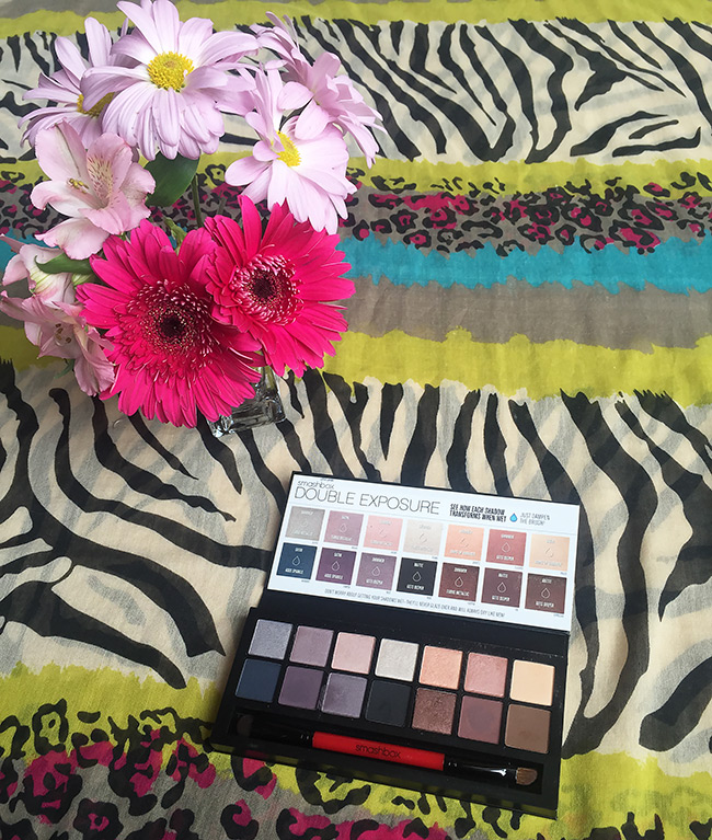 Products I Love: Smashbox Full Exposure Palette