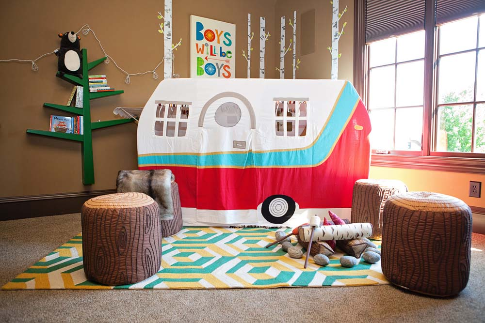 Brexton's Playroom