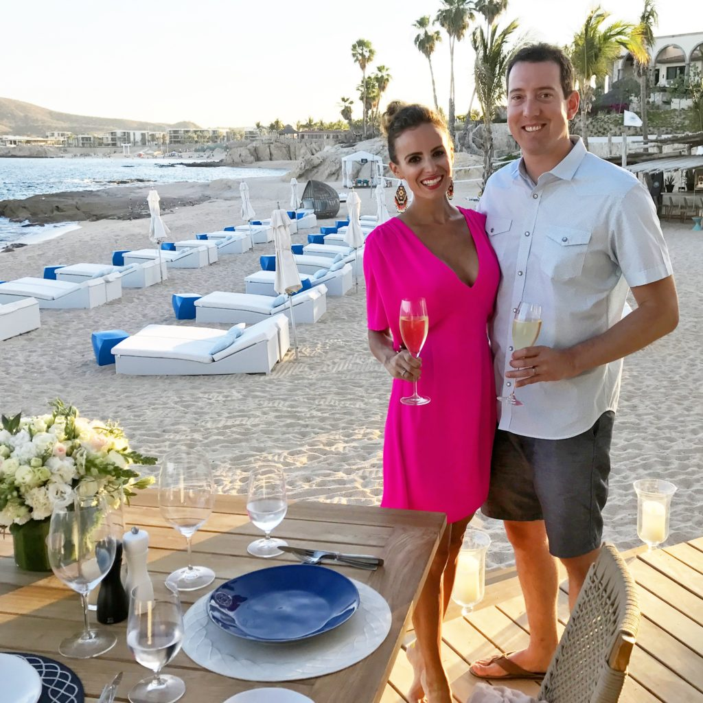 Samantha Busch Murph Boutique Cabo Vacation