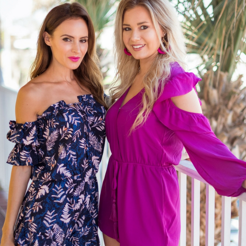 Spring Style with Murph Boutique