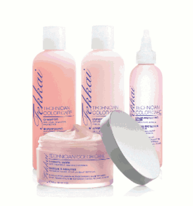 Frederic Fekkai Salon Technician Color Care Line