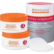 Dr. Dennis Grossman Extra Strength Alpha Beta Peel