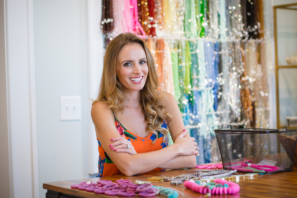 Design and be Creative at Beads Inc.