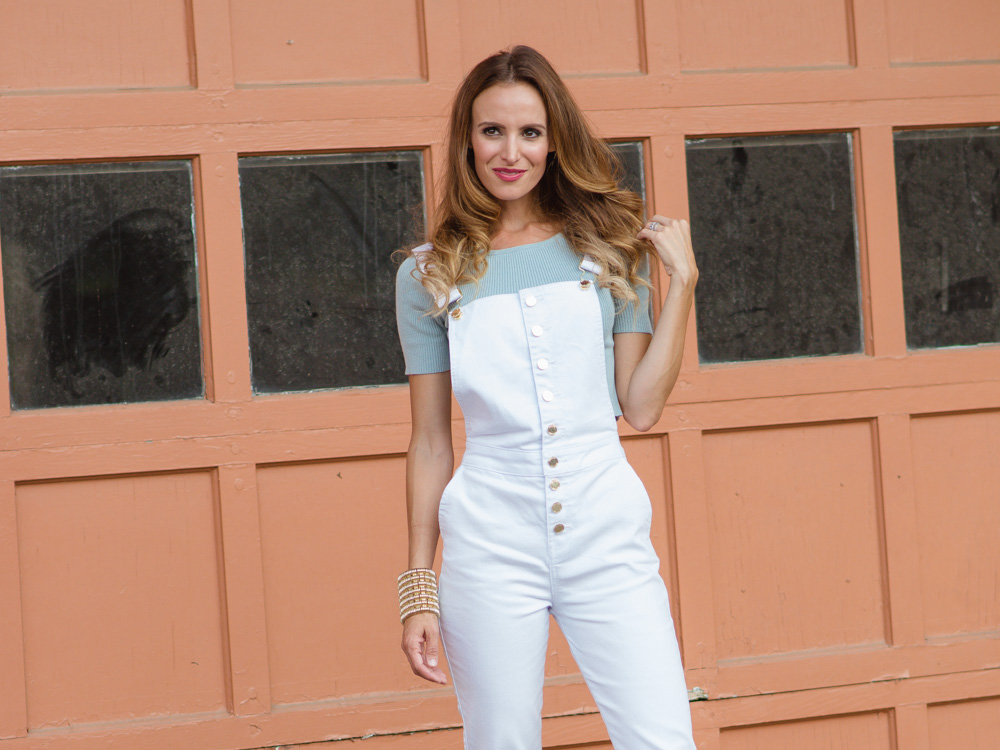 Style Throwback: Overalls