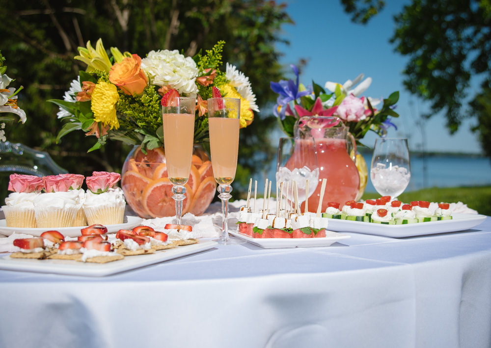 Mother's Day Brunch: Easy Appetizer & Drink Recipes