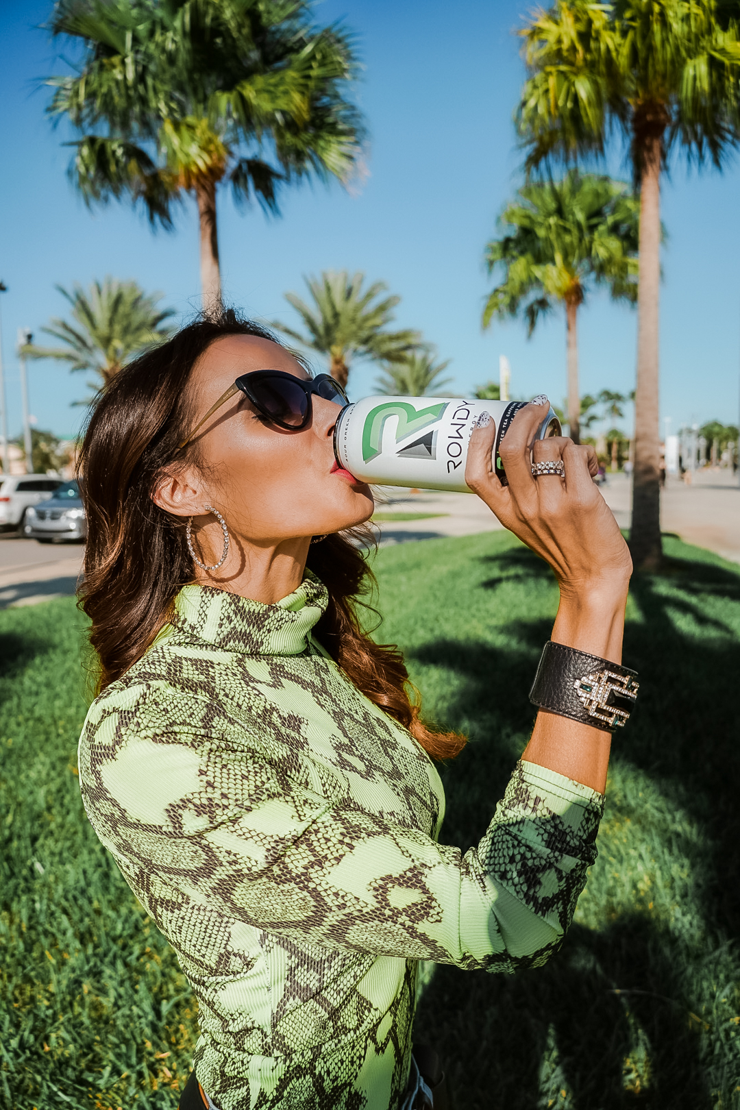 The Must-Have Drink That Helps Moms On-The-Go
