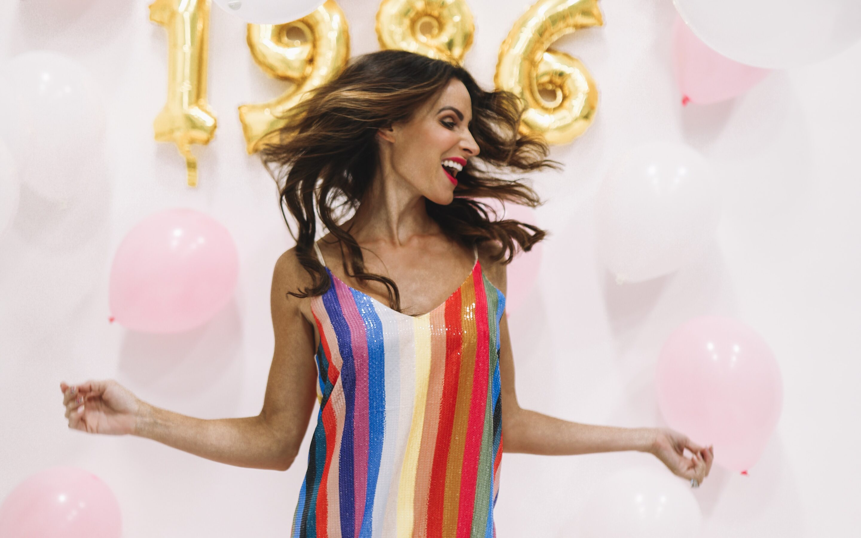 34 Things I Learned Before My 34th Birthday